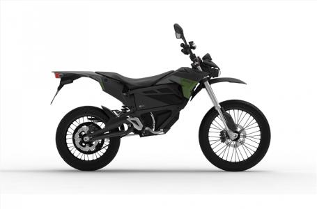 2021 ZERO Dual Sport at Classy Chassis & Cycles