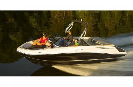 2021 Bayliner boat for sale, model of the boat is VR5 Bowrider & Image # 11 of 11