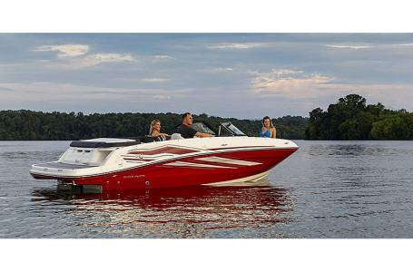 2021 Bayliner boat for sale, model of the boat is VR5 Bowrider & Image # 8 of 13