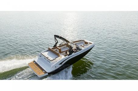 2021 Bayliner boat for sale, model of the boat is DX2050 & Image # 2 of 2