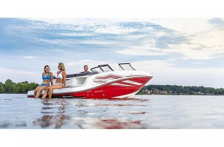 2021 Bayliner boat for sale, model of the boat is VR5 Bowrider & Image # 9 of 13