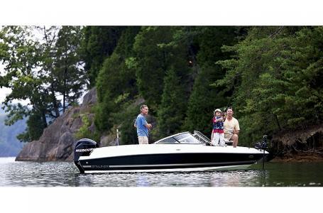 2021 Bayliner boat for sale, model of the boat is 170 Bowrider & Image # 2 of 3