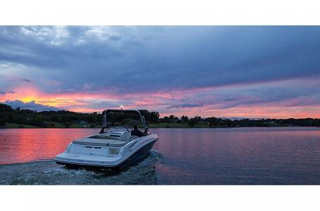 2021 Bayliner boat for sale, model of the boat is VR6 Bowrider & Image # 8 of 10