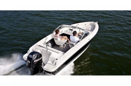 2021 Bayliner boat for sale, model of the boat is 170 Bowrider & Image # 1 of 3
