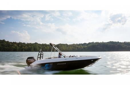 2021 Bayliner boat for sale, model of the boat is Element E18 & Image # 6 of 7