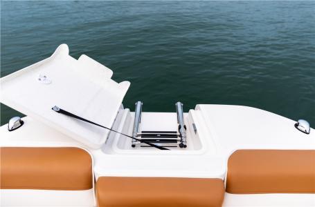 2021 Bayliner boat for sale, model of the boat is DX2000 & Image # 3 of 4