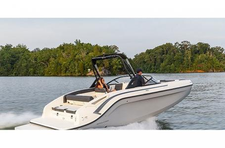 2021 Bayliner boat for sale, model of the boat is DX2250 & Image # 3 of 3