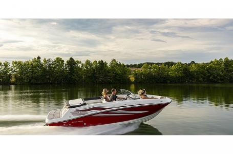 2021 Bayliner boat for sale, model of the boat is VR5 Bowrider & Image # 4 of 13