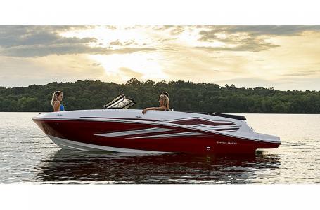 2021 Bayliner boat for sale, model of the boat is VR5 Bowrider & Image # 7 of 13