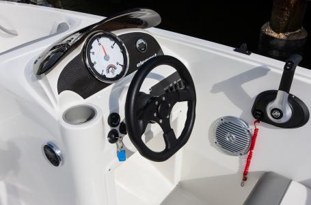 2021 Bayliner boat for sale, model of the boat is Element E16 & Image # 2 of 4