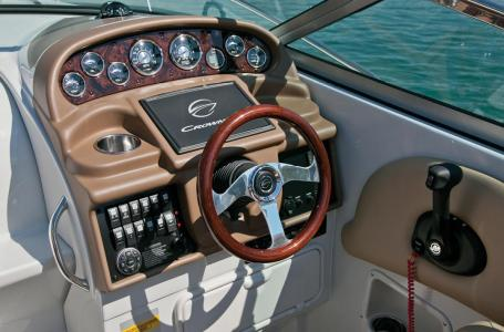2021 Crownline boat for sale, model of the boat is 264 CR & Image # 3 of 6