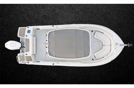 2021 Finseeker boat for sale, model of the boat is 220 CC Finseeker & Image # 1 of 6