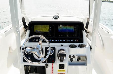 2021 Finseeker boat for sale, model of the boat is 220 CC Finseeker & Image # 3 of 6