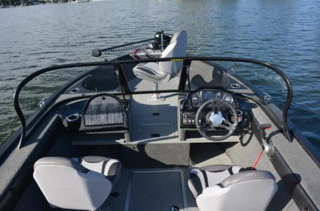 2021 Starweld boat for sale, model of the boat is Fusion 18 DC & Image # 10 of 11