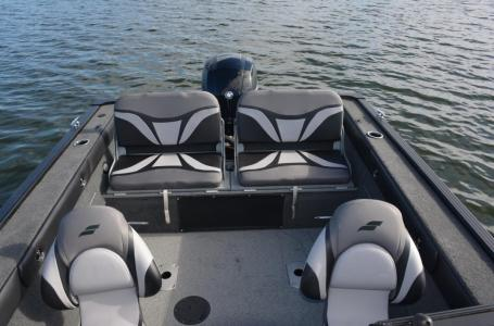 2021 Starweld boat for sale, model of the boat is Fusion 18 DC & Image # 7 of 11