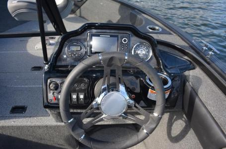 2021 Starweld boat for sale, model of the boat is Fusion 18 DC & Image # 8 of 11