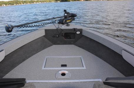 2021 Starweld boat for sale, model of the boat is Fusion Pro 20 DC Pro & Image # 3 of 8