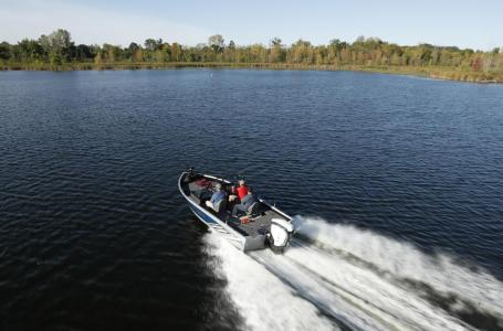 2021 Smoker Craft boat for sale, model of the boat is Adventurer 188 Pro DC & Image # 21 of 21