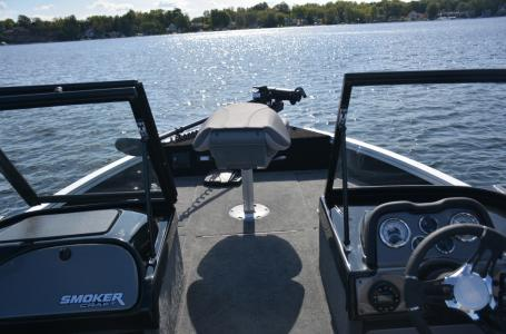 2021 Smoker Craft boat for sale, model of the boat is Adventurer 178 DC & Image # 6 of 11