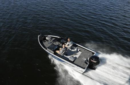 2021 Smoker Craft boat for sale, model of the boat is Adventurer 178 DC & Image # 9 of 11