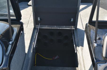 2021 Smoker Craft boat for sale, model of the boat is Adventurer 188 Pro DC & Image # 10 of 18