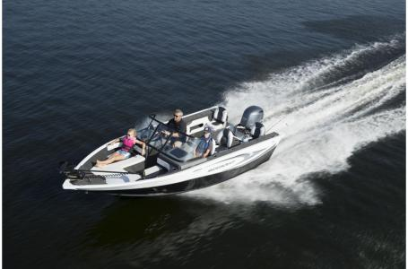 2021 Smoker Craft boat for sale, model of the boat is Legacy Ultima 182 & Image # 14 of 17