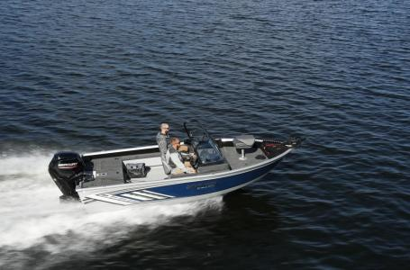 2021 Smoker Craft boat for sale, model of the boat is Adventurer 178 DC & Image # 11 of 11