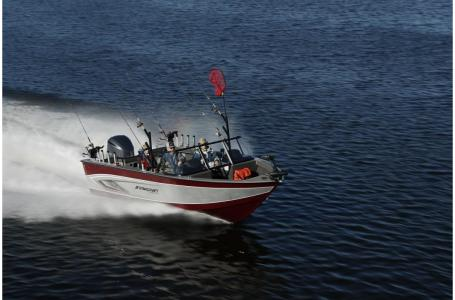 2021 Starcraft boat for sale, model of the boat is Fishmaster 210 & Image # 16 of 19