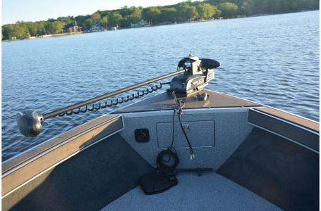 2021 Starcraft boat for sale, model of the boat is Fishmaster 210 & Image # 8 of 19