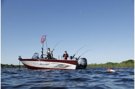 2021 Starcraft boat for sale, model of the boat is Fishmaster 210 & Image # 12 of 19