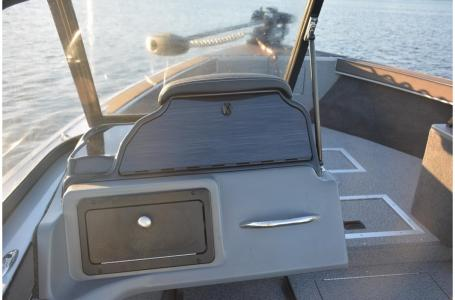 2021 Starcraft boat for sale, model of the boat is Fishmaster 210 & Image # 11 of 19