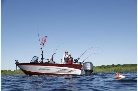 2021 Starcraft boat for sale, model of the boat is Fishmaster 210 & Image # 13 of 19