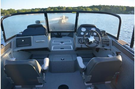2021 Starcraft boat for sale, model of the boat is Fishmaster 210 & Image # 7 of 19