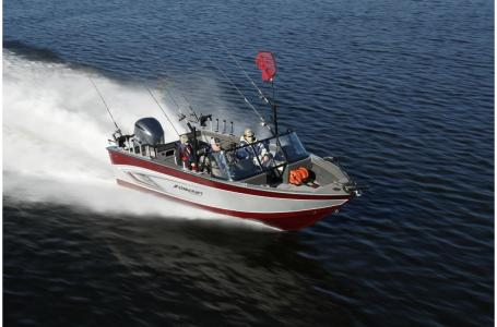 2021 Starcraft boat for sale, model of the boat is Fishmaster 210 & Image # 17 of 19