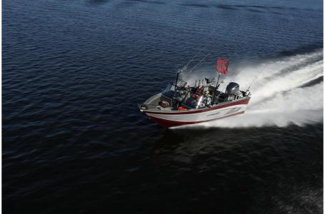 2021 Starcraft boat for sale, model of the boat is Fishmaster 210 & Image # 18 of 19