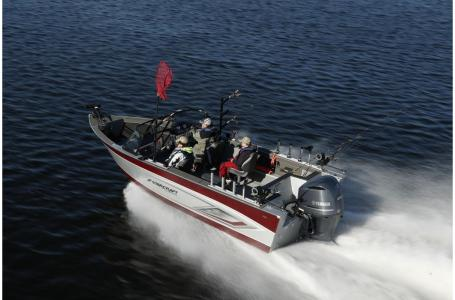 2021 Starcraft boat for sale, model of the boat is Fishmaster 210 & Image # 19 of 19