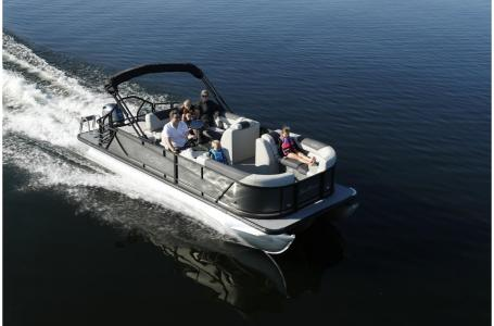 2021 SunChaser boat for sale, model of the boat is Geneva Cruise 22 SB & Image # 13 of 14