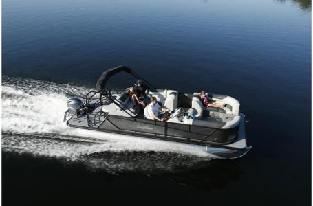 2021 SunChaser boat for sale, model of the boat is Geneva Cruise 22 SB & Image # 14 of 14