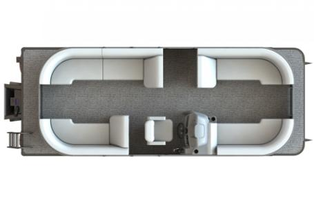 2021 SunChaser boat for sale, model of the boat is Vista 22 LR & Image # 1 of 1