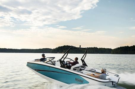 2021 Heyday boat for sale, model of the boat is WT-2DC & Image # 1 of 4