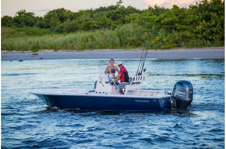 2021 Tidewater boat for sale, model of the boat is 2110 Bay Max Tunnel & Image # 3 of 3