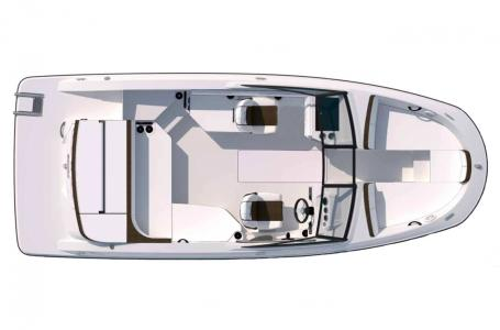 2022 Sea Ray boat for sale, model of the boat is SPX 210 & Image # 6 of 6