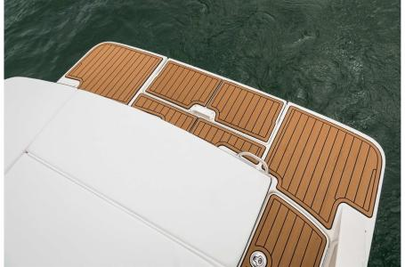 2022 Sea Ray boat for sale, model of the boat is SPX 230 & Image # 5 of 6