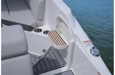 2022 Sea Ray boat for sale, model of the boat is SDX 270 & Image # 7 of 7