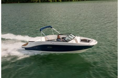 2022 Sea Ray boat for sale, model of the boat is SPX 230 & Image # 1 of 6