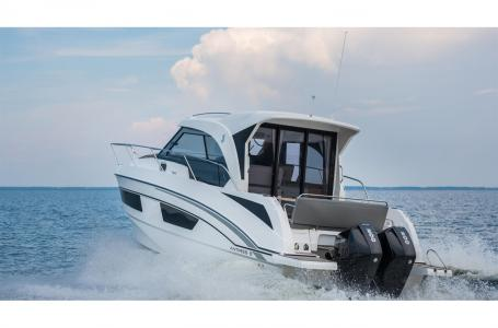 2022 Beneteau boat for sale, model of the boat is Antares 9 OB & Image # 1 of 10