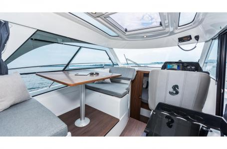 2022 Beneteau boat for sale, model of the boat is Antares 9 OB & Image # 8 of 10