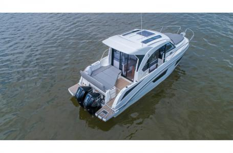 2022 Beneteau boat for sale, model of the boat is Antares 9 OB & Image # 2 of 10