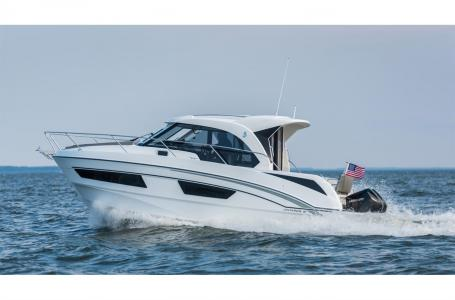 2022 Beneteau boat for sale, model of the boat is Antares 9 OB & Image # 5 of 10
