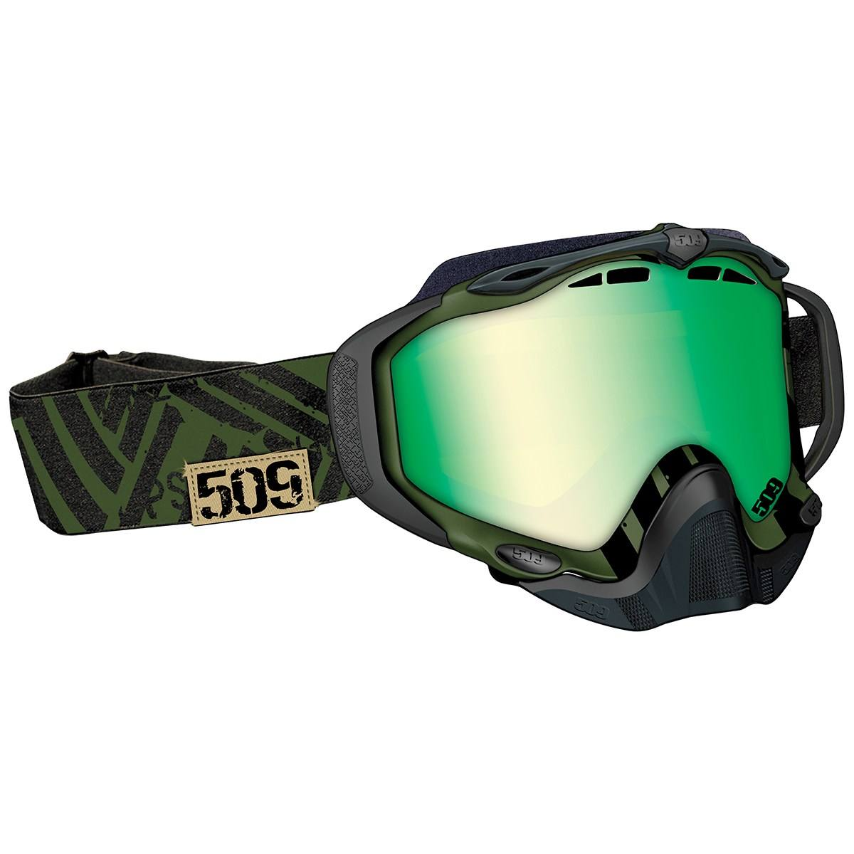 b3c8280569e7 SINISTER X5 GOGGLES BY 509® for sale in Jackman